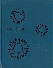 University of Texas School of Law - Peregrinus Yearbook (Austin, TX) online yearbook collection, 1997 Edition, Cover