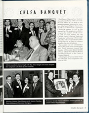 Page 13, 1997 Edition, University of Texas School of Law - Peregrinus Yearbook (Austin, TX) online yearbook collection