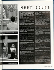 Page 17, 1997 Edition, University of Texas School of Law - Peregrinus Yearbook (Austin, TX) online yearbook collection