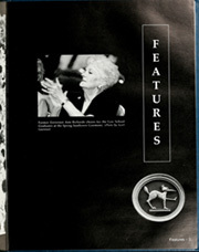 Page 7, 1997 Edition, University of Texas School of Law - Peregrinus Yearbook (Austin, TX) online yearbook collection