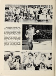 Page 12, 1986 Edition, University of Toronto Engineering Society - Skule Yearbook (Toronto, Ontario Canada) online yearbook collection