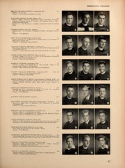 University of Toronto - Torontonensis Yearbook (Toronto, Ontario Canada) online yearbook collection, 1950 Edition, Page 91
