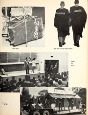 Page 13, 1959 Edition, University of Toronto - Torontonensis Yearbook (Toronto, Ontario Canada) online yearbook collection