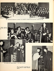 Page 9, 1959 Edition, University of Toronto - Torontonensis Yearbook (Toronto, Ontario Canada) online yearbook collection