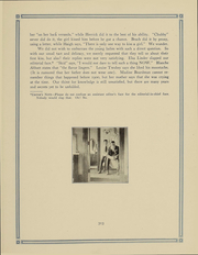University of Vermont - Ariel Yearbook (Burlington, VT) online yearbook collection, 1921 Edition, Page 315 of 366