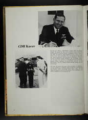 University of Washington Naval ROTC - Binnacle Yearbook (Seattle, WA) online yearbook collection, 1977 Edition, Page 10
