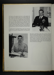 University of Washington Naval ROTC - Binnacle Yearbook (Seattle, WA) online yearbook collection, 1977 Edition, Page 12