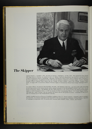 Page 8, 1977 Edition, University of Washington Naval ROTC - Binnacle Yearbook (Seattle, WA) online yearbook collection