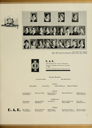 University of Washington - Tyee Yearbook (Seattle, WA) online yearbook collection, 1930 Edition, Page 367