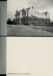 University of Washington - Tyee Yearbook (Seattle, WA) online yearbook collection, 1931 Edition, Page 23