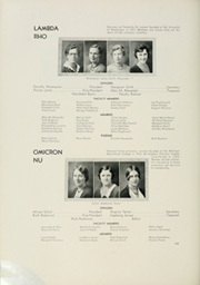 University of Washington - Tyee Yearbook (Seattle, WA) online yearbook collection, 1931 Edition, Page 368 of 448