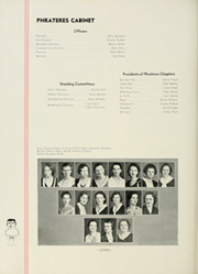 University of Washington - Tyee Yearbook (Seattle, WA) online yearbook collection, 1933 Edition, Page 248 of 304