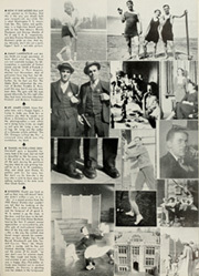 University of Washington - Tyee Yearbook (Seattle, WA) online yearbook collection, 1933 Edition, Page 27 of 304