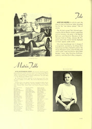 University of Washington - Tyee Yearbook (Seattle, WA) online yearbook collection, 1934 Edition, Page 140 of 274