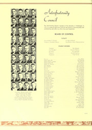 University of Washington - Tyee Yearbook (Seattle, WA) online yearbook collection, 1934 Edition, Page 212