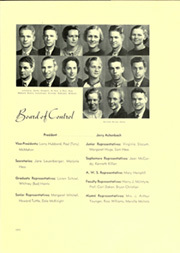 University of Washington - Tyee Yearbook (Seattle, WA) online yearbook collection, 1934 Edition, Page 31