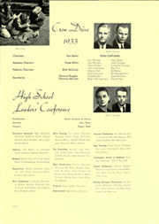 University of Washington - Tyee Yearbook (Seattle, WA) online yearbook collection, 1934 Edition, Page 33