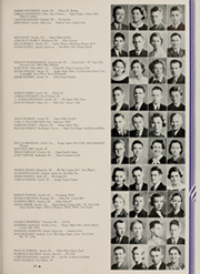 University of Washington - Tyee Yearbook (Seattle, WA) online yearbook collection, 1936 Edition, Page 45