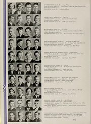 University of Washington - Tyee Yearbook (Seattle, WA) online yearbook collection, 1936 Edition, Page 46 of 284