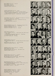 University of Washington - Tyee Yearbook (Seattle, WA) online yearbook collection, 1936 Edition, Page 47