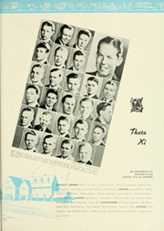 University of Washington - Tyee Yearbook (Seattle, WA) online yearbook collection, 1937 Edition, Page 277