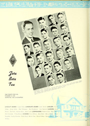 University of Washington - Tyee Yearbook (Seattle, WA) online yearbook collection, 1937 Edition, Page 278 of 346