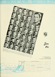 University of Washington - Tyee Yearbook (Seattle, WA) online yearbook collection, 1937 Edition, Page 279