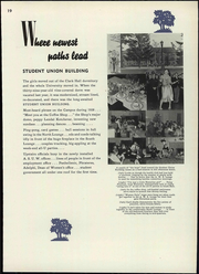 University of Washington - Tyee Yearbook (Seattle, WA) online yearbook collection, 1938 Edition, Page 25