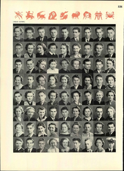 University of Washington - Tyee Yearbook (Seattle, WA) online yearbook collection, 1938 Edition, Page 332
