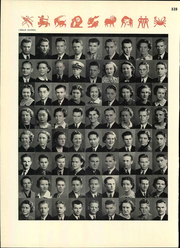 University of Washington - Tyee Yearbook (Seattle, WA) online yearbook collection, 1938 Edition, Page 334