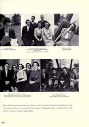 University of Washington - Tyee Yearbook (Seattle, WA) online yearbook collection, 1939 Edition, Page 133