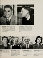 University of Washington - Tyee Yearbook (Seattle, WA) online yearbook collection, 1941 Edition, Page 105