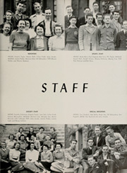 University of Washington - Tyee Yearbook (Seattle, WA) online yearbook collection, 1941 Edition, Page 107