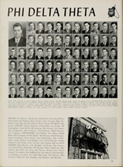 University of Washington - Tyee Yearbook (Seattle, WA) online yearbook collection, 1941 Edition, Page 362