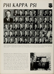 University of Washington - Tyee Yearbook (Seattle, WA) online yearbook collection, 1941 Edition, Page 364