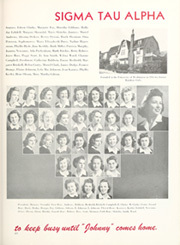 University of Washington - Tyee Yearbook (Seattle, WA) online yearbook collection, 1943 Edition, Page 279