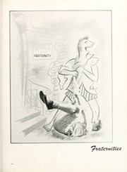 University of Washington - Tyee Yearbook (Seattle, WA) online yearbook collection, 1943 Edition, Page 281