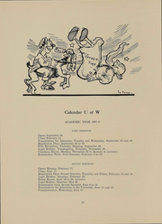 Page 12, 1909 Edition, University of Wisconsin Madison - Badger Yearbook (Madison, WI) online yearbook collection