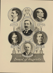 Page 17, 1909 Edition, University of Wisconsin Madison - Badger Yearbook (Madison, WI) online yearbook collection