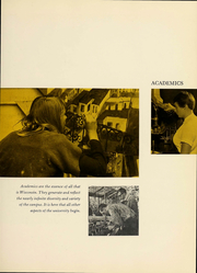 Page 13, 1963 Edition, University of Wisconsin Madison - Badger Yearbook (Madison, WI) online yearbook collection