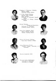 University of Wisconsin Eau Claire - Periscope Yearbook (Eau Claire, WI) online yearbook collection, 1918 Edition, Page 10