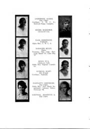 University of Wisconsin Eau Claire - Periscope Yearbook (Eau Claire, WI) online yearbook collection, 1918 Edition, Page 15 of 132