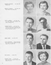 University of Wisconsin Eau Claire - Periscope Yearbook (Eau Claire, WI) online yearbook collection, 1954 Edition, Page 10