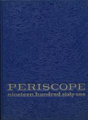 University of Wisconsin Eau Claire - Periscope Yearbook (Eau Claire, WI) online yearbook collection, 1961 Edition, Cover