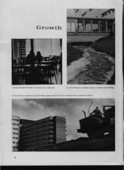 University of Wisconsin Eau Claire - Periscope Yearbook (Eau Claire, WI) online yearbook collection, 1968 Edition, Page 4