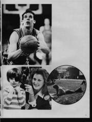 Page 15, 1982 Edition, University of Wisconsin Eau Claire - Periscope Yearbook (Eau Claire, WI) online yearbook collection