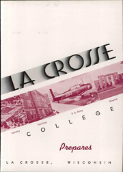Page 15, 1941 Edition, University of Wisconsin La Crosse - La Crosse Yearbook (La Crosse, WI) online yearbook collection