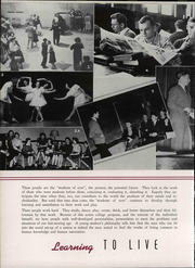 Page 16, 1941 Edition, University of Wisconsin La Crosse - La Crosse Yearbook (La Crosse, WI) online yearbook collection