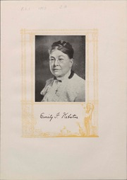 University of Wisconsin Oshkosh - Quiver Yearbook (Oshkosh, WI) online yearbook collection, 1925 Edition, Page 7