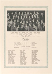 University of Wisconsin Oshkosh - Quiver Yearbook (Oshkosh, WI) online yearbook collection, 1927 Edition, Page 170